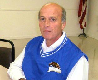 Seaside Heights Mayor Anthony Vaz (Supplied Photo)