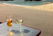 Wine on the Beach (Photo: nickodoherty/Flickr)