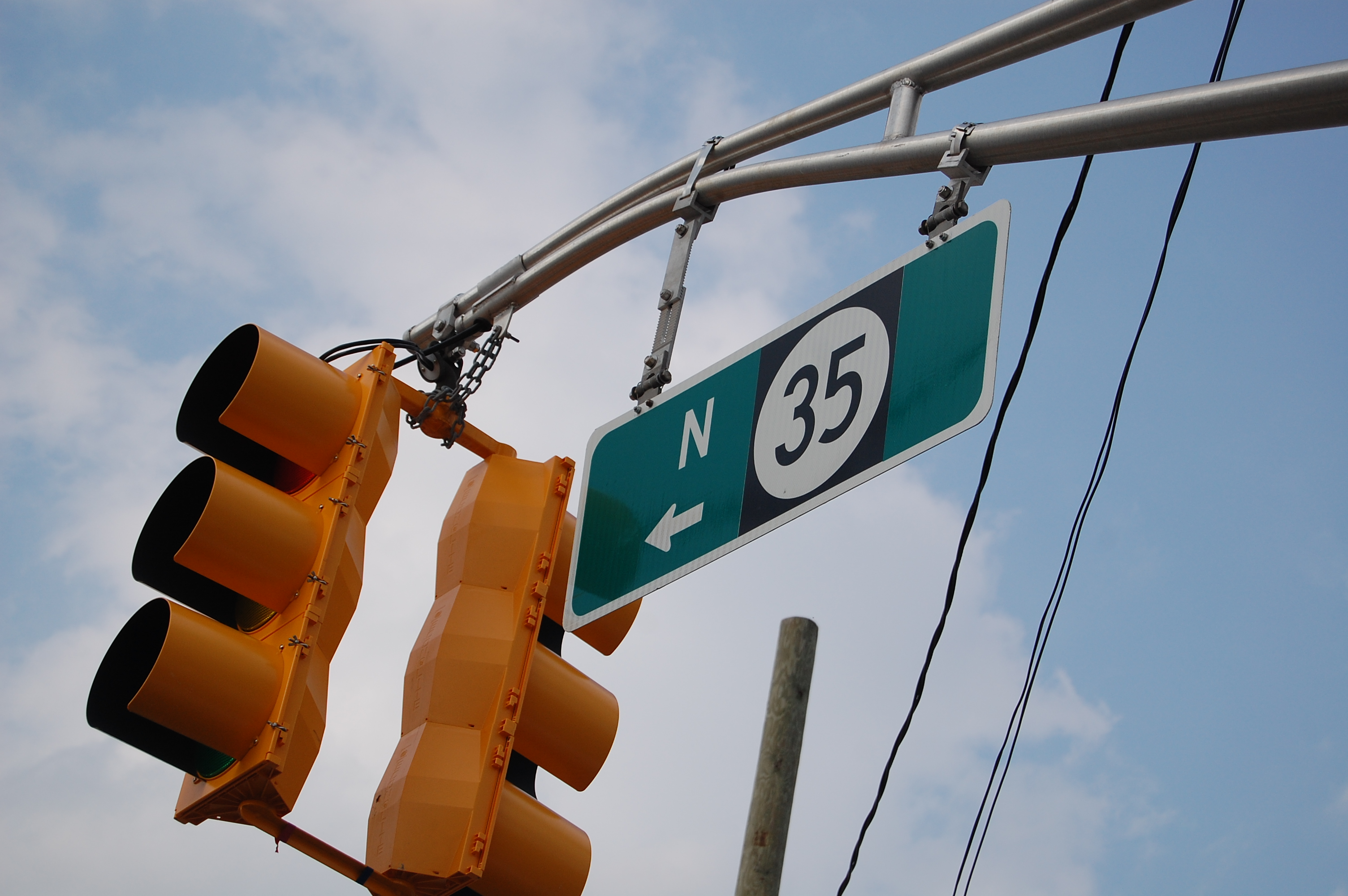 Route 35 (Photo: Daniel Nee)