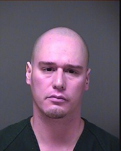 Alexandro Contreras (Photo: Ocean County Jail)