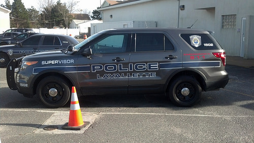 Lavallette Police (Photo: Flickr)