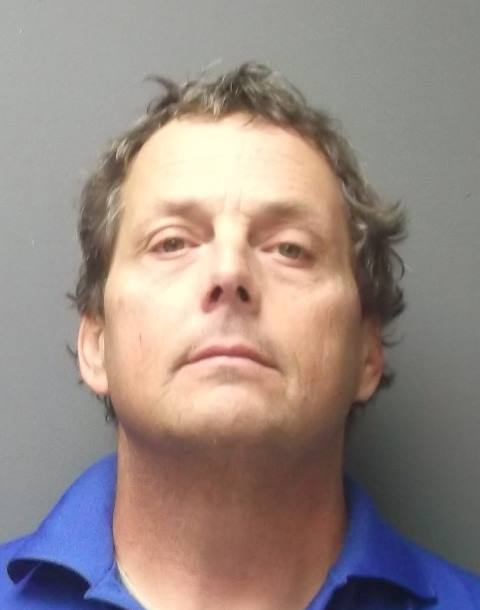 Dennis Cleary (Photo: Long Beach Township Police)
