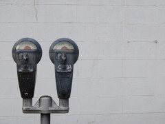 Parking Meters (Credit:  christine592/Flickr)