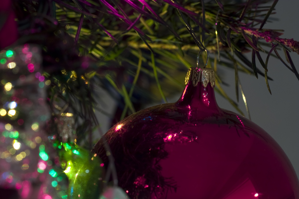 Christmas Tree (Photo: Andy Eick/Flickr)