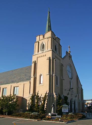 St. Pio of Pietrelcina, Lavallette (Photo: Diocese of Trenton)