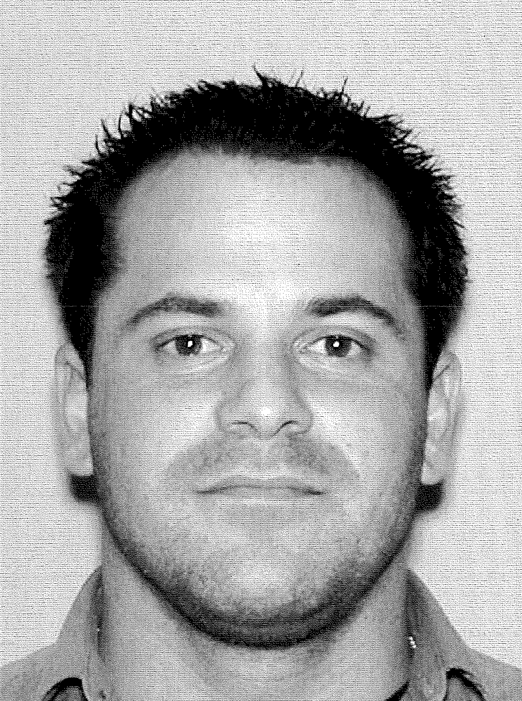 Thomas Carlevale (Photo: Ocean County Prosecutor's Office)
