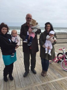 2016 Seaside Heights Easter Promenade