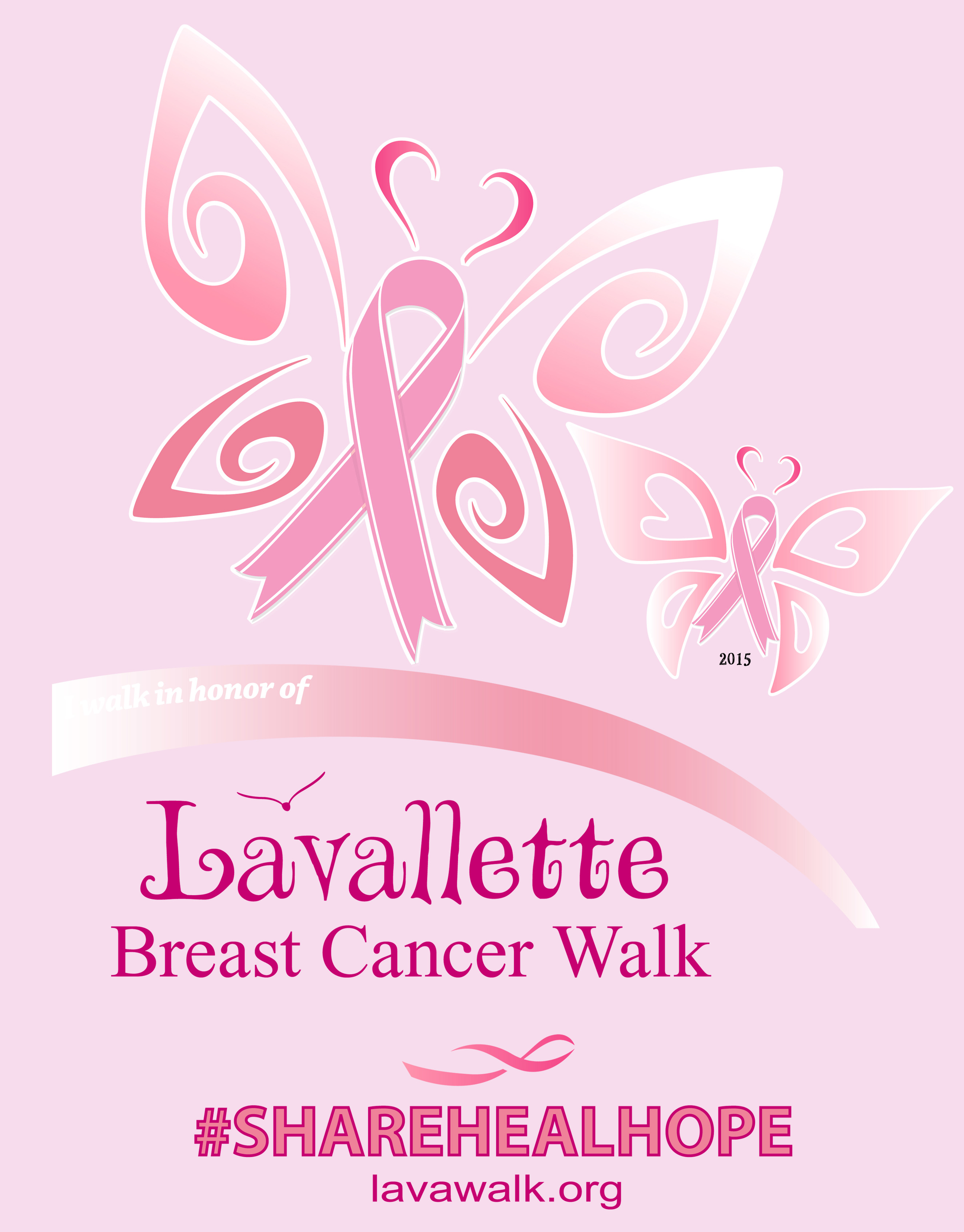 Lavallette Breast Cancer Walk