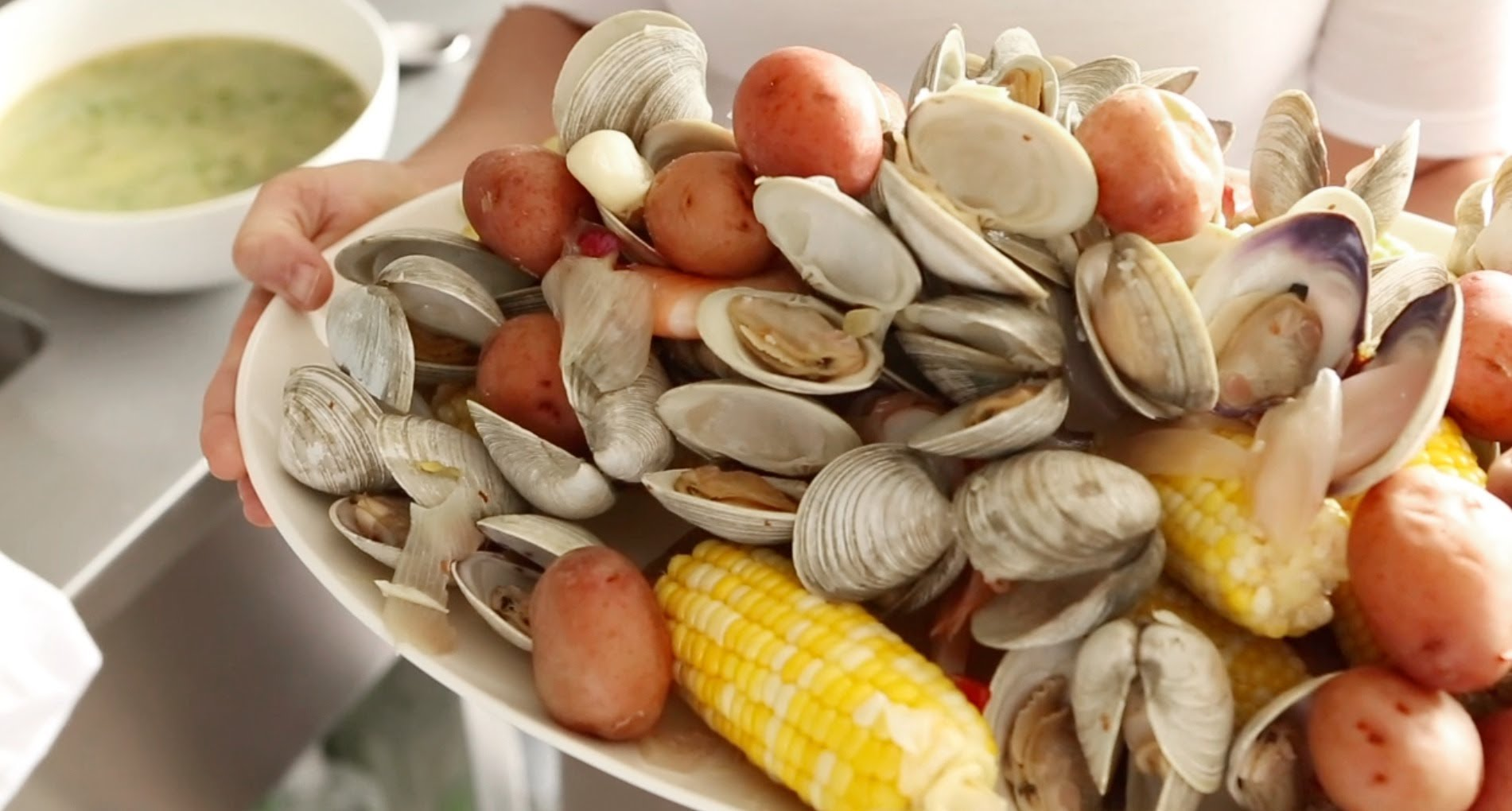 Clam Bake (File Photo)
