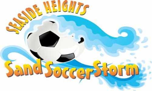 Sand Soccer Storm Tournament