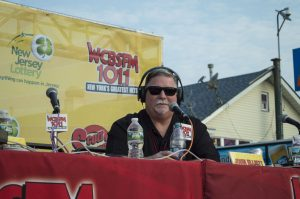 The 2016 Scott Shannon Summer Blast Off in Seaside Heights. (Photo: Daniel Nee)