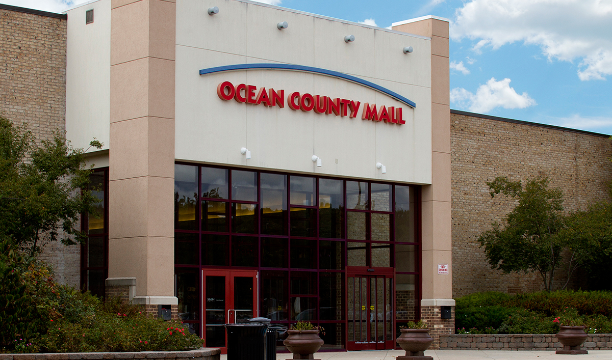 Ocean County Mall (File Photo)