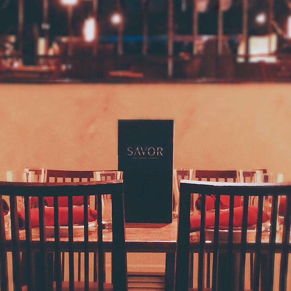 Savor Lounge, Seaside Heights (Photo: Savor)