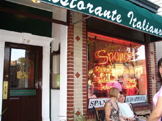 Spano's (Photo: TripAdvisor)