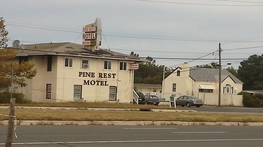Pine Rest Motel (File Photo)