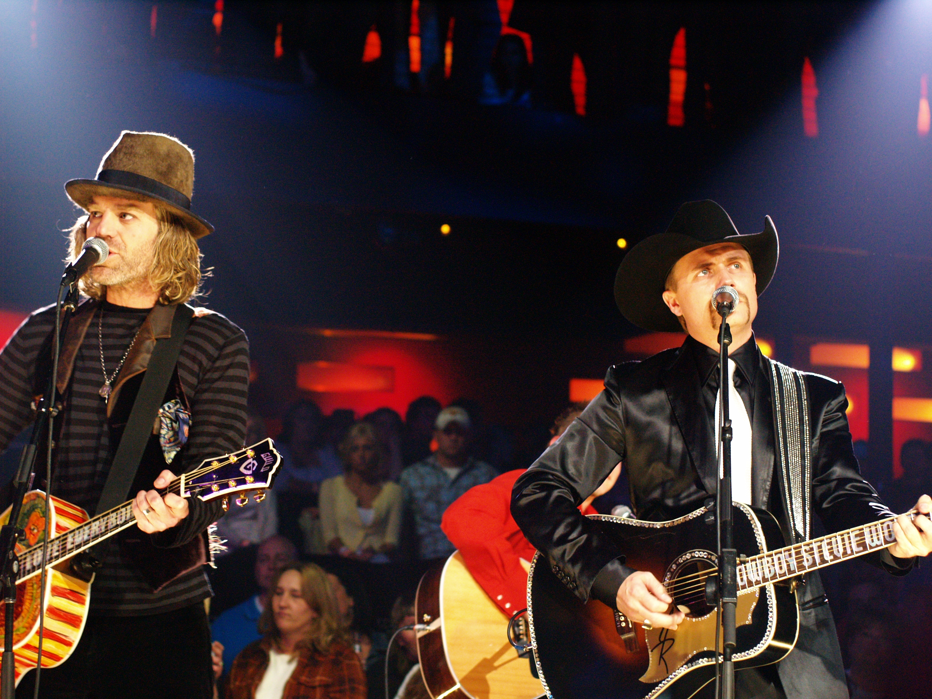 Big & Rich (Photo: Wikimedia Commons)