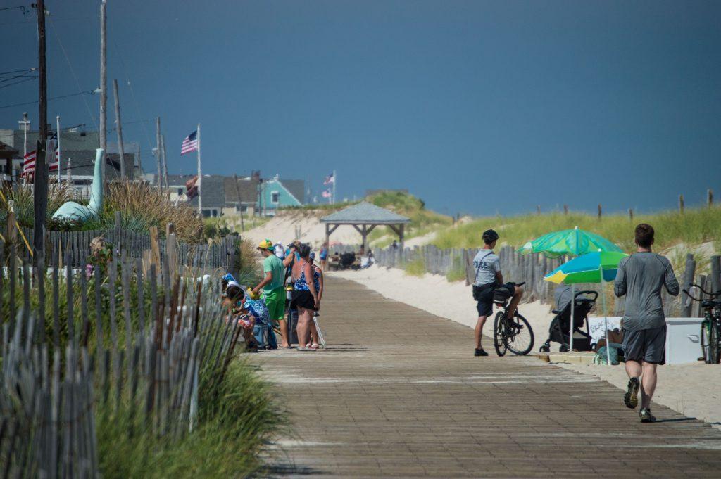 Lavallette Boardwalk (Photo: Daniel Nee)