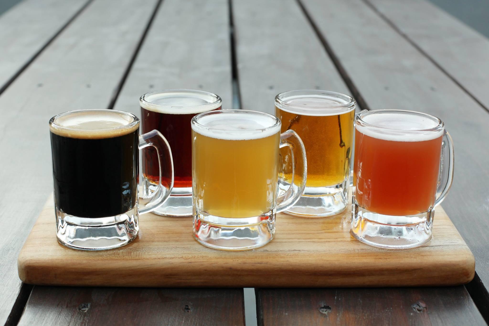Beer in Seaside Heights, N.J. (File Photo)