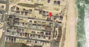 2 Surf Road, Ortley Beach (Credit: Google Maps)