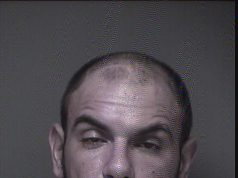 Nicholas Piccolino (Photo: Ocean County Jail)