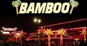 Bamboo Bar (File Photo)