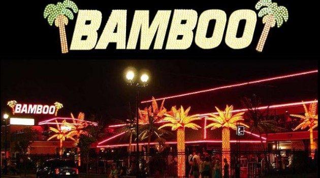 Bamboo Bar (File Photo)