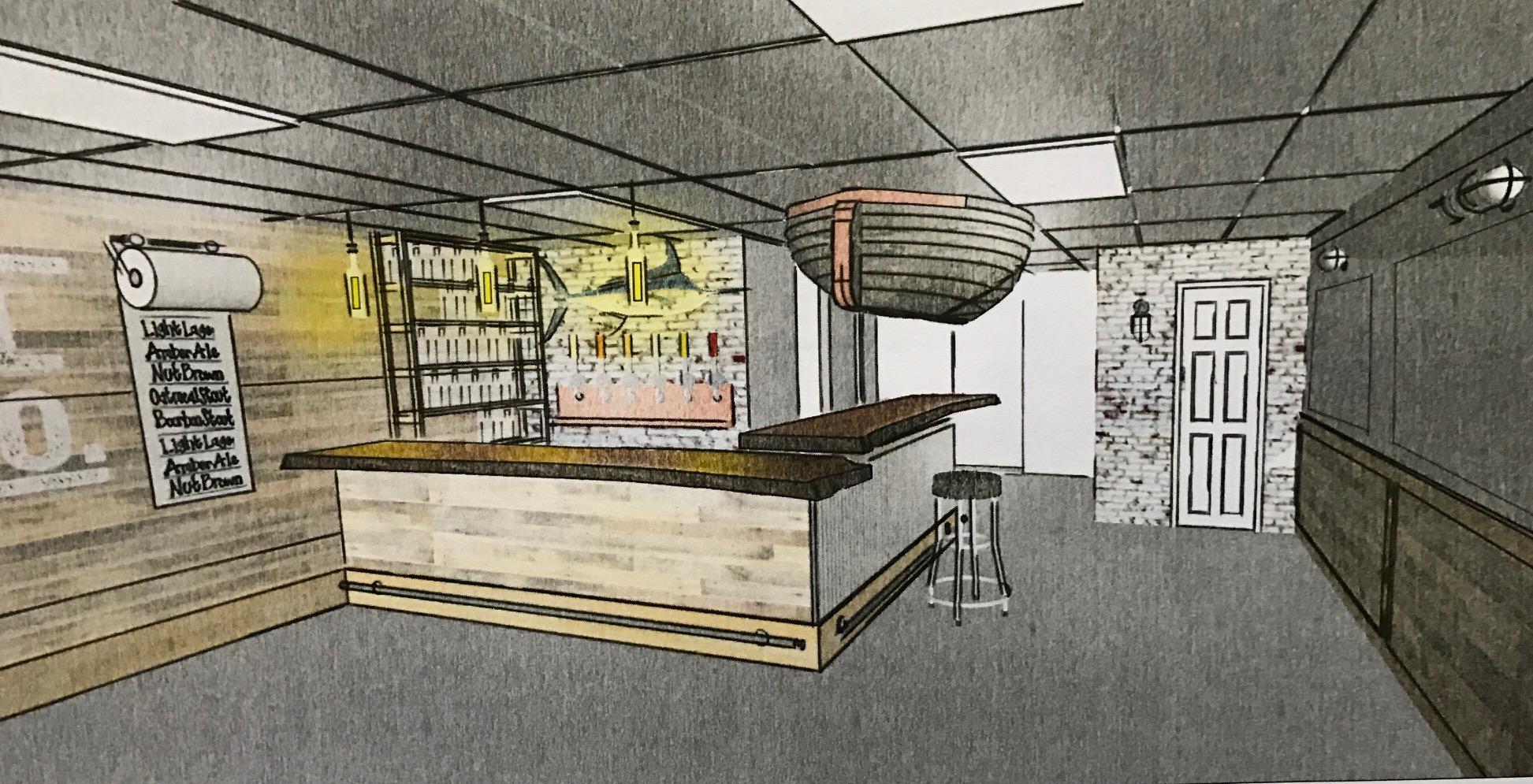 Heavy Ree; Brewing Company (Photo: Daniel Nee)