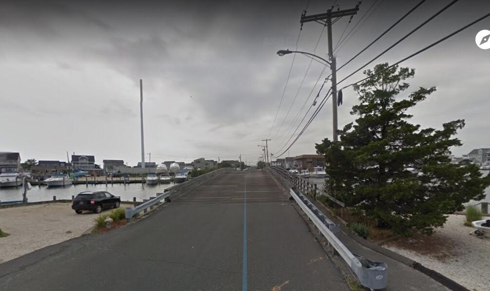 Chadwick Island Bridge (Credit: Google Maps)