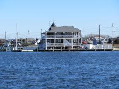 The Seaside Park Yacht Club (File Photo)