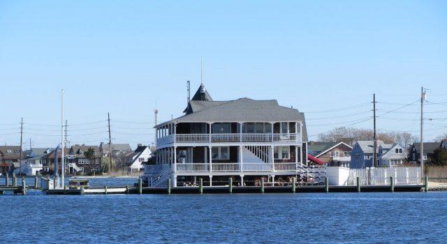 The Seaside Park Yacht Club (File Photo)