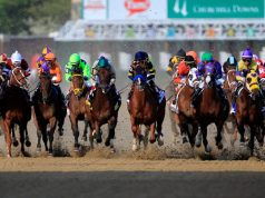 Kentucky Derby (File Photo)