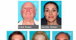 Local homeowners charged with fraudulently accepting Superstorm Sandy relief funding. (Photo: NJ OAG)