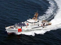 Coast Guard Cutter Rollin Fritch