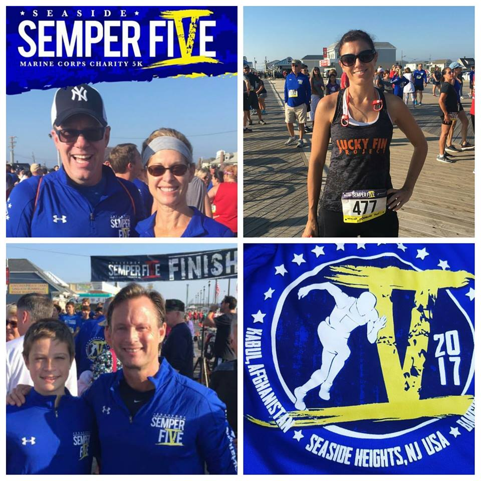 2017 Seaside Semper Five