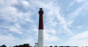 Barnegat Lighthouse, Summer 2017 (Photo: Daniel Nee)