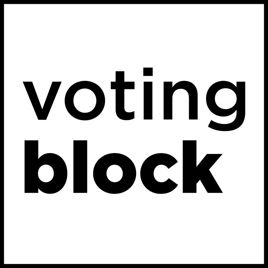 Voting Block
