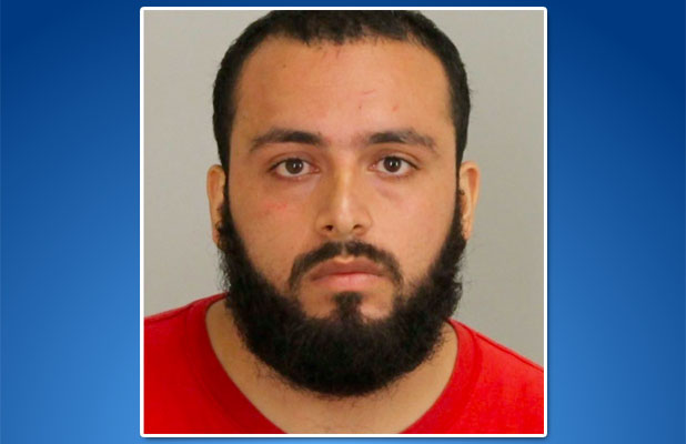 New York City Terror Bomber Sentenced to Multiple Lifetimes in Prison