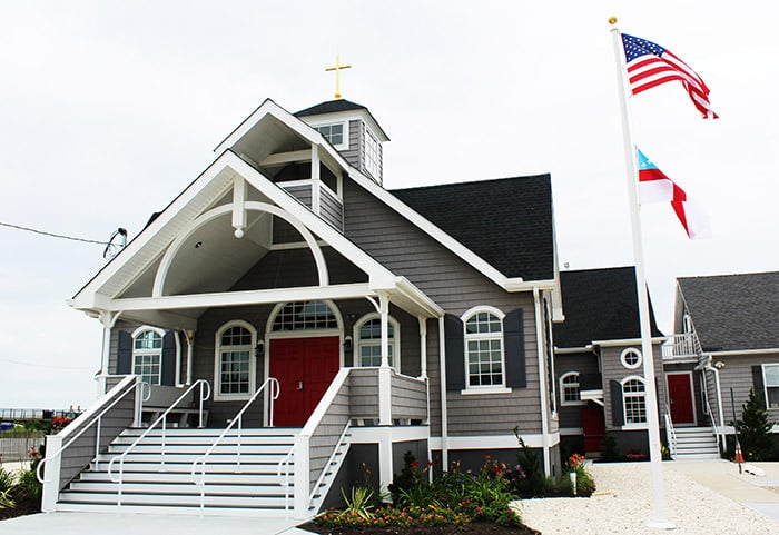 St. Elisabeth's Chapel, Ortley Beach. (Photo: Micromedia Publications)