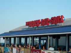 The Beach Bar, Seaside Heights. (Photo: File Photo/Pinterest)