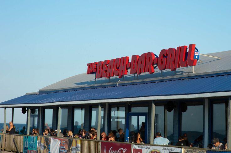 The Beach Bar, Seaside Heights. (Photo: File Photo/Pinterest)
