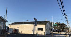 The former Ocean Beach post office. (Photo: Daniel Nee)