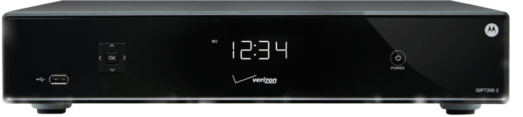 Verizon FiOS DVR (Photo: Verizon)