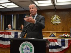 New Jersey Gov. Phil Murphy (Photo: Daniel Nee/Shorebeat)