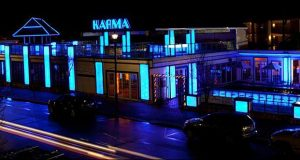 Karma nightclub. (Credit: Karma/ Facebook)