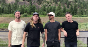 Dirty Heads (Credit: Facebook Video)
