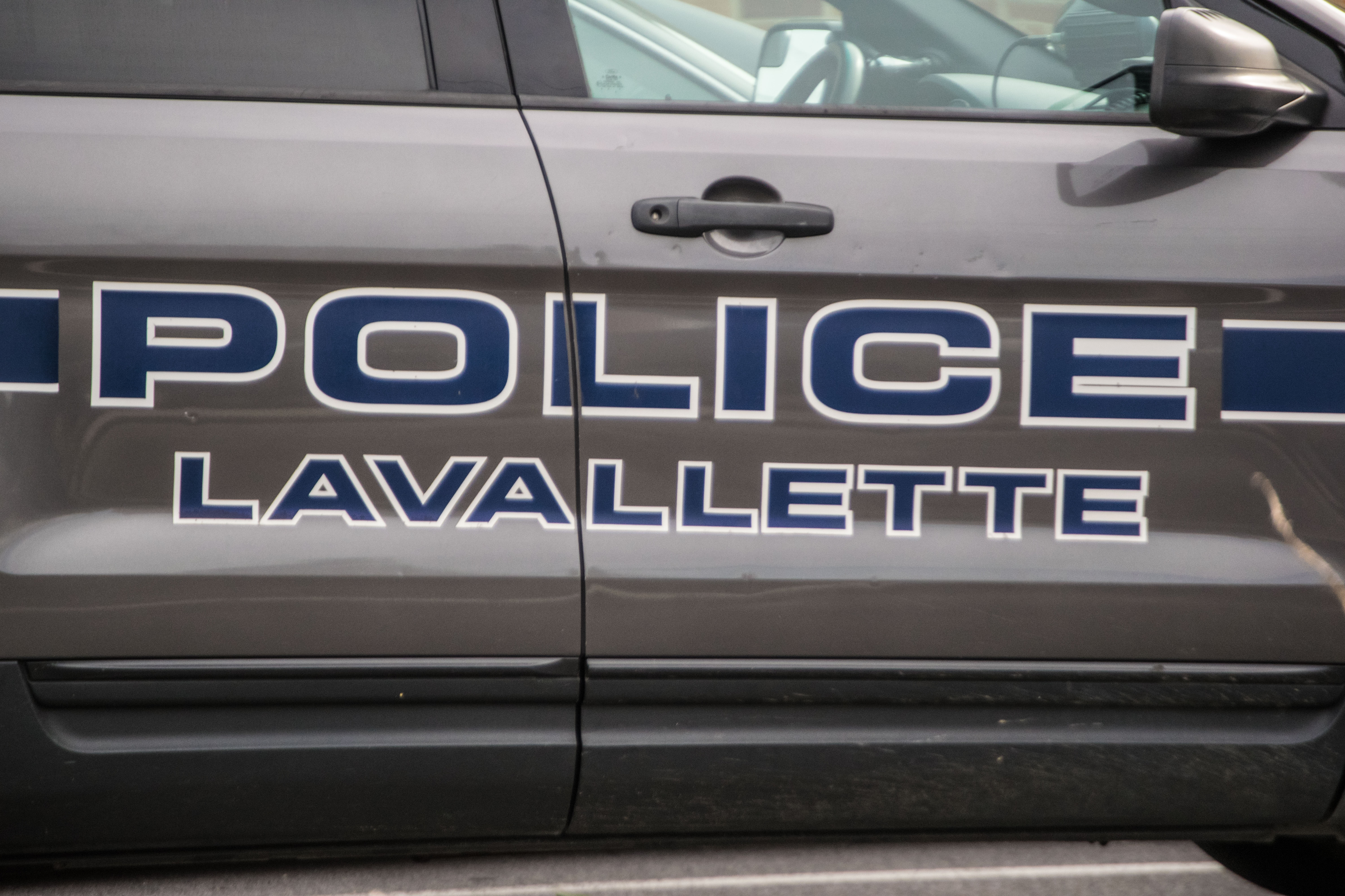 Lavallette Police Department to Try Pickup Trucks, New SUVs