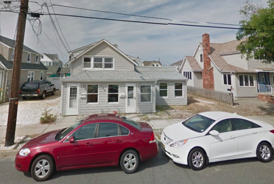 103 Magee Avenue in 2014 (Credit: Google Maps)