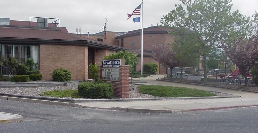 Lavallette Elementary School