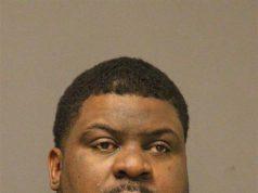Rayvon Thomas (Photo: Ocean County Jail)