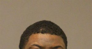 Rayvon Thomas (Photo: Ocean County Jail)